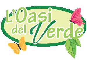 L'Oasi del Verde-Piante ornamentali, da frutto e confezioni
